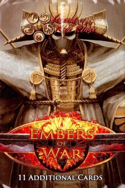 Embers Of War (Booster Pack) (1)