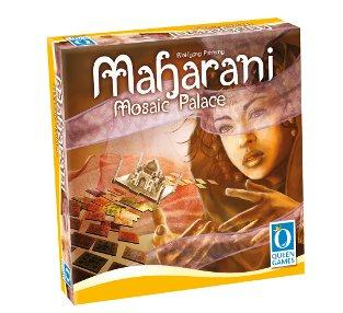 Maharani: The Best Architect Wins the Game!