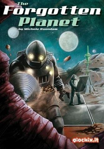 Forgotten Planet: Discover a New World!