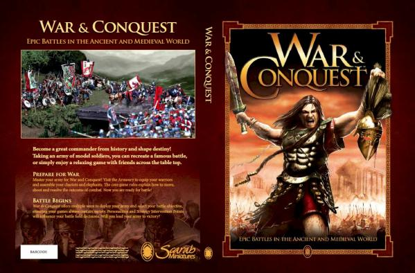 War & Conquest: Epic Battles in the Ancient and Medieval World