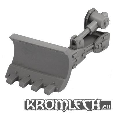 Kromlech Conversion Bitz: Heavy Assault Vehicle Dozer Blades