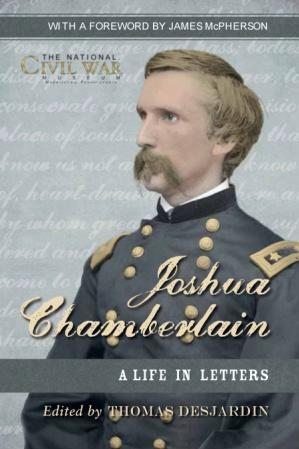 [General Military] Joshua L. Chamberlain