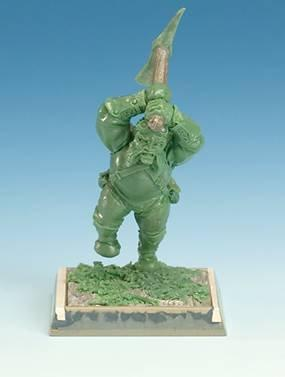 Freebooter Miniatures: Ahondaro