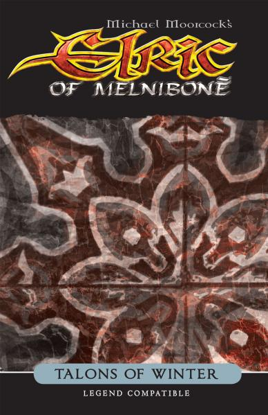 Talons Of Winter (Elric Of Melnibone)