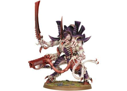 WH40K: Tyranid Swarmlord
