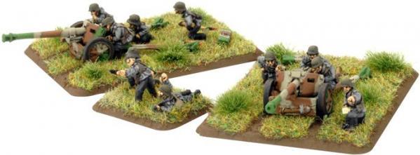 Flames of War: 75 PstK/40 guns