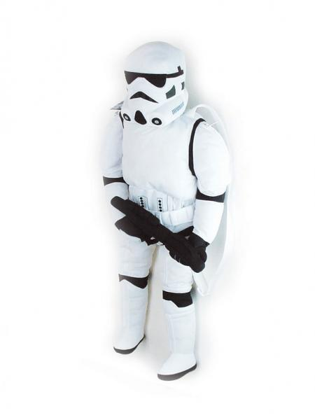 Star Wars - Backpack Buddies: Storm Trooper