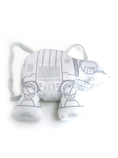Star Wars - Backpack Buddies: AT-AT
