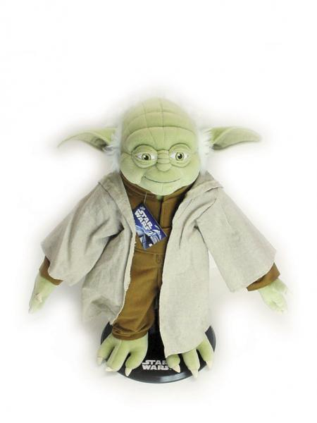 Star Wars - Collector Plush: Yoda