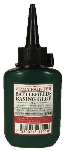 Battlefields Basing Glue (50ml)