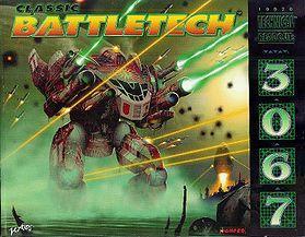 Classic BattleTech: Tech Readout - 3067