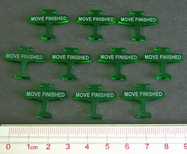 Move Finished Tokens (Set of 10)