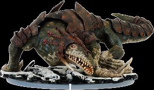 Darklands: Keirioc-cro, the Sea Devil