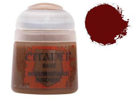 Citadel Base Paints: Mournfang Brown