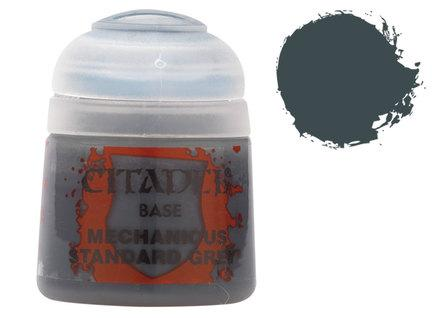 Citadel Base Paints: Mechanicus Standard Grey