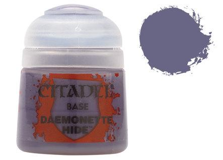 Citadel Base Paints: Daemonette Hide