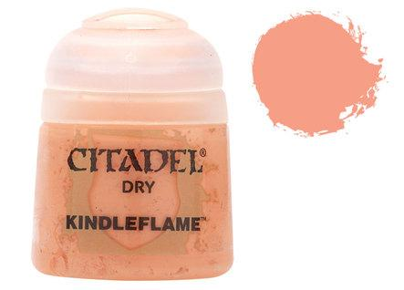 Citadel Drybrush Paints: Kindleflame