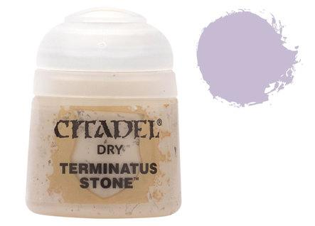 Citadel Drybrush Paints: Terminatus Stone