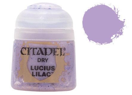 Citadel Drybrush Paints: Lucius Lilac