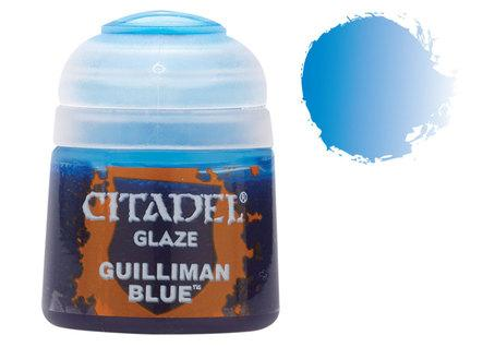 Citadel Glaze Paints: Guilliman Blue