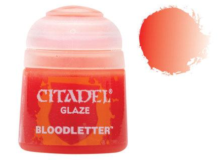 Citadel Glaze Paints: Bloodletter