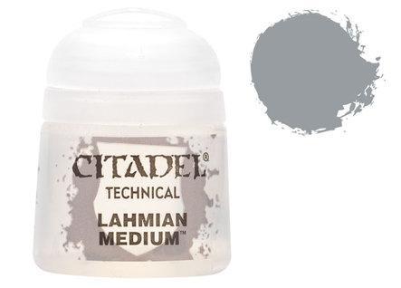 Citadel Technical Paints: Lahmian Medium