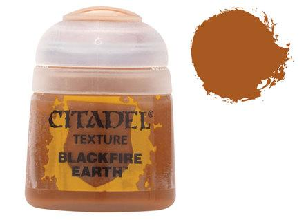 Citadel Texture Paints: Blackfire Earth