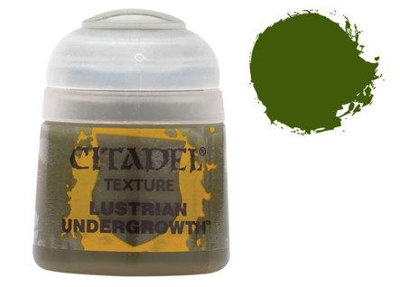 Citadel Texture Paints: Lustrian Undergrowth