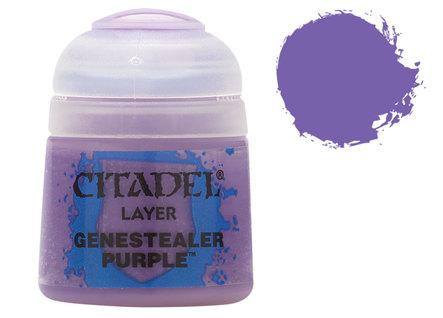Citadel Layer Paints: Genestealer Purple
