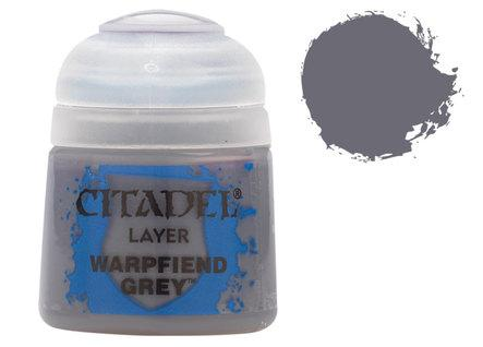 Citadel Layer Paints: Warpfiend Grey