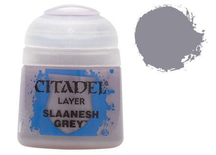 Citadel Layer Paints: Slaanesh Grey