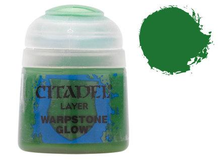 Citadel Layer Paints: Warpstone Glow