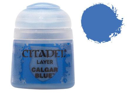 Citadel Layer Paints: Calgar Blue