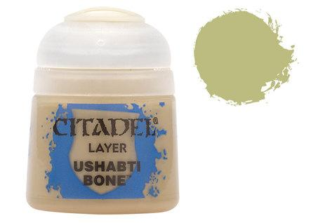 Citadel Layer Paints: Ushabti Bone