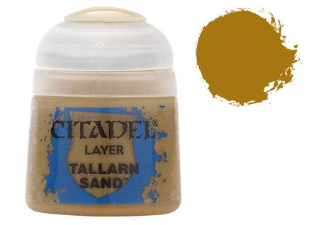 Citadel Layer Paints: Tallarn Sand