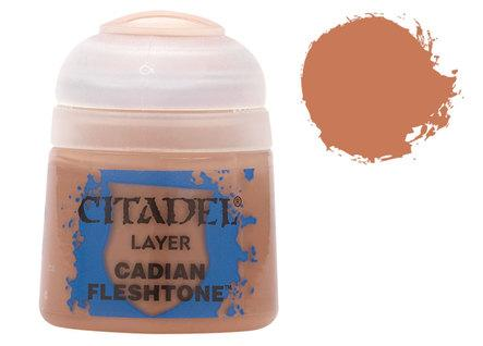 Citadel Layer Paints: Cadian Fleshtone