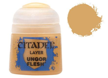 Citadel Layer Paints:Ungor Flesh