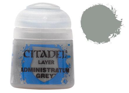 Citadel Layer Paints: Administratum Grey