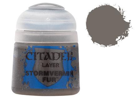 Citadel Layer Paints: Stormvermin Fur