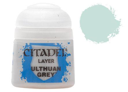 Citadel Layer Paints: Ulthuan Grey
