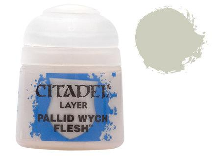 Citadel Layer Paints: Pallid Wyche Flesh