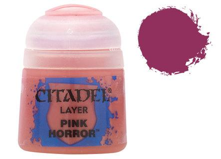Citadel Layer Paints: Pink Horror
