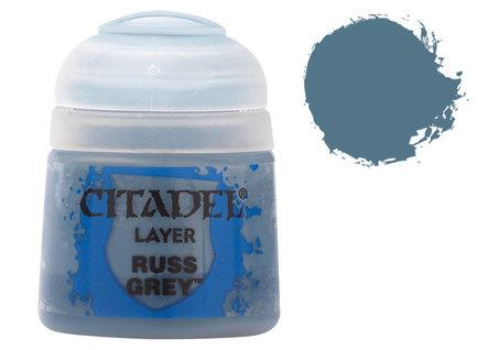 Citadel Layer Paints: Russ Grey