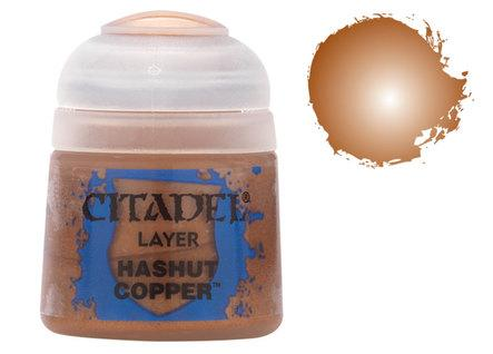 Citadel Layer Paints: Hashut Copper