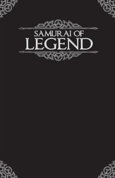 Legend: Samurai of Legend