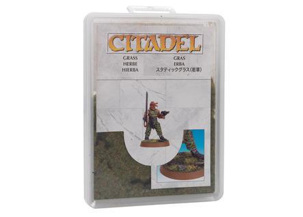Citadel Hobby Range: Citadel Grass