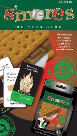 Smores: The Card Game