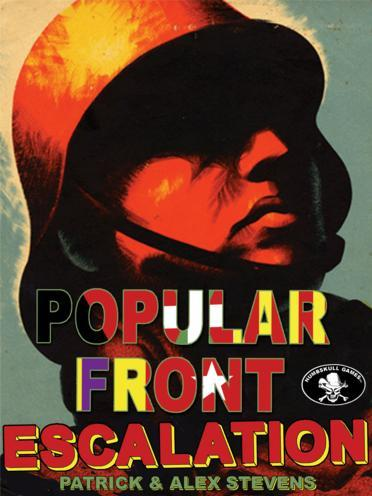 Popular Front Expansion: Escalation