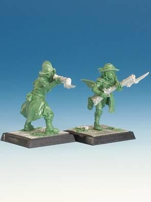 Freebooter Miniatures: Asaltores