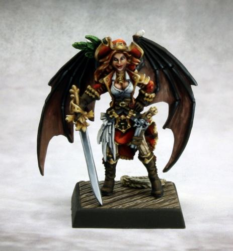 Dark Heaven Legends: Pirate Sophie 2012 (Limited Edition)